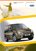 Ford Tourneo Connect Limited