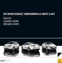 Renault Night 'n Day